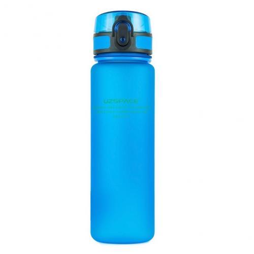 Бутылка Uzspace 500 мл синяя