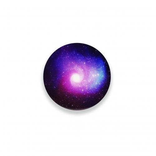 Попсокет для телефона Галактика