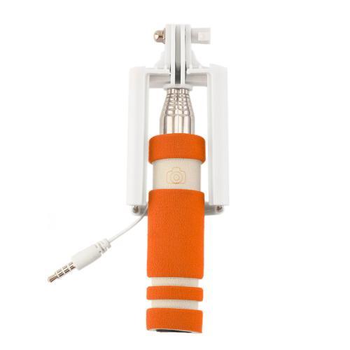 Монопод Mini L-48 оранжевый
