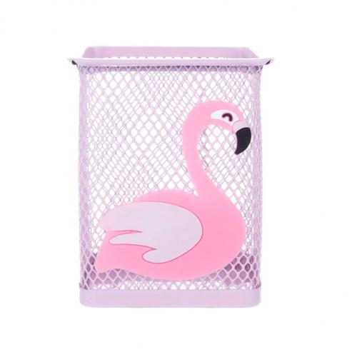 """Подставка для ручек """"Фламинго"""""""