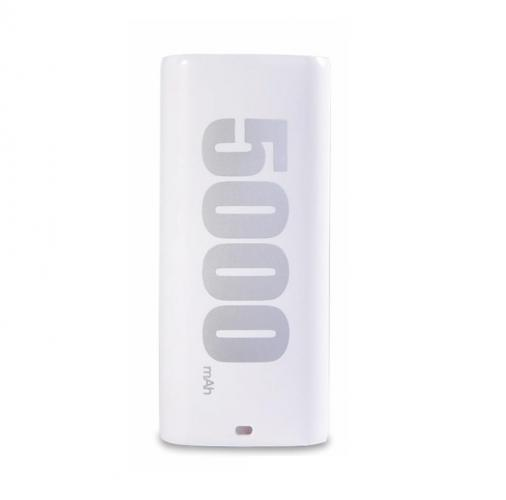 Внешний аккумулятор (power bank) Remax Proda E5 5000 mAh белый