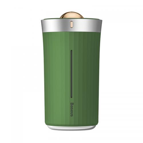 Увлажнитель воздуха Baseus Whale Car&Home 420 мл зеленый