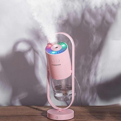 Увлажнитель воздуха Symphony Magic Shadow 200 мл розовый